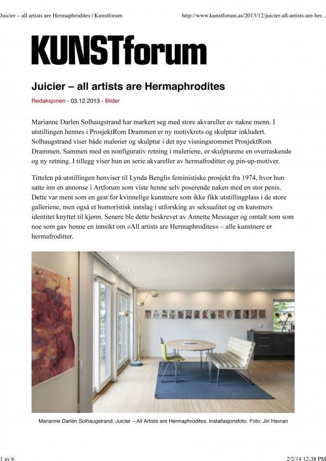 jucier-omtale-kunstforum-pacc8a-nett-2013