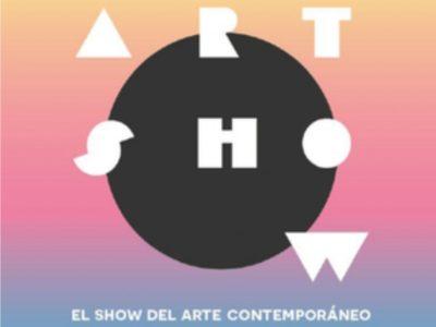 Timebag Art show in Meddelin, Colombia, 2016