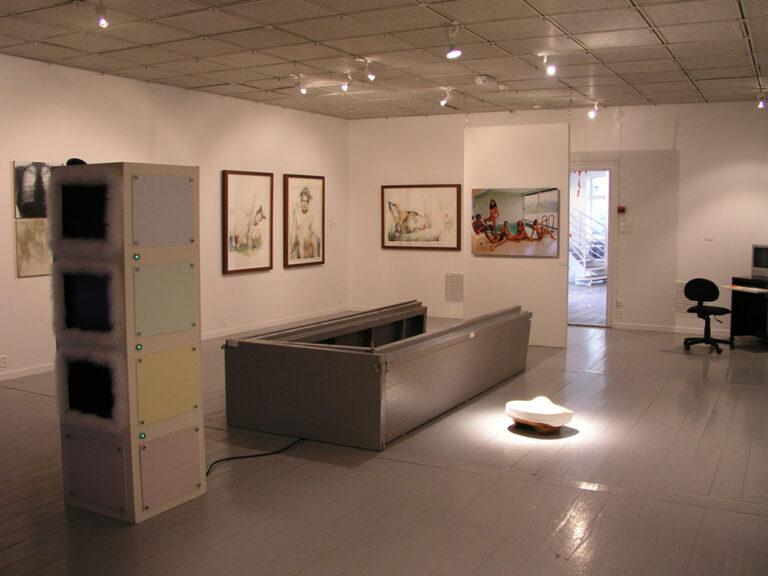 Kroppskultur, Vestlandsutstillinga, 2006