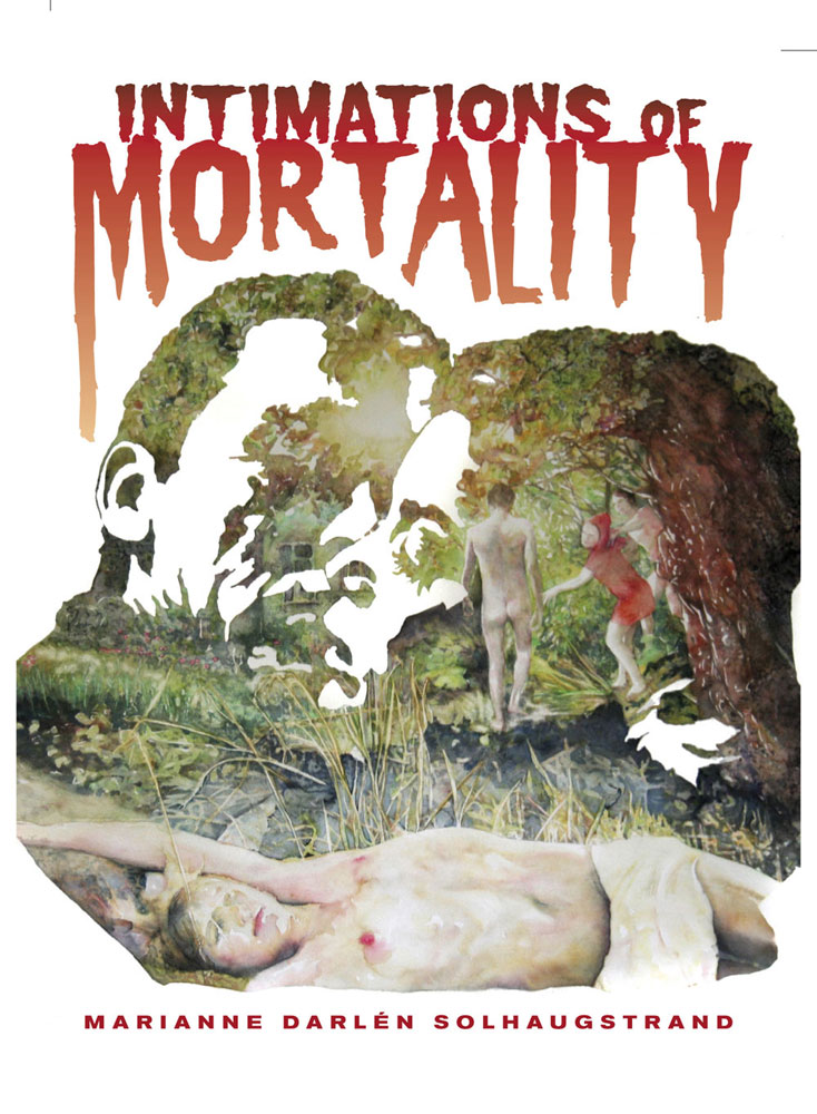 Intimations of Mortality, Solo Exhibition, Galleri LNM Oslo, 2008